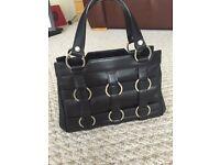 Designer Versace bag