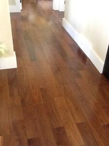 Flooring- Natural Walnut Select - Best Offer! London Ontario image 1