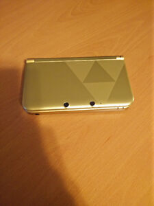 Nintendo 3DS And Large selection of games (See Description)