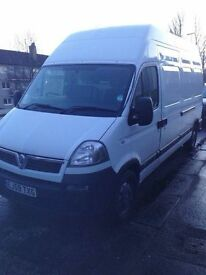 *** WALSH MAN & VAN REMOVALS *** WE ARE FAST ++ FRIENDLY ++ CAREFUL & RELIABLE + ALL JOBS from £15ph