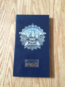 Coffret The Police -  Message In A Box