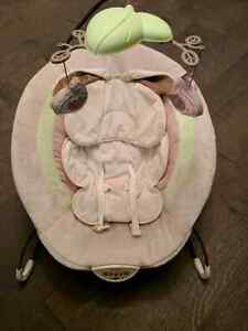 Fisher-Price Deluxe Puppy Bouncer
