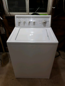 Awesome Kenmore Washer