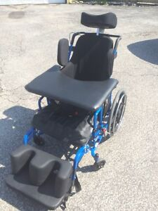 Mint wheelchair need gone
