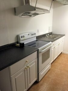 Neat  & clean 1 bedroom basement apartment available for Rent