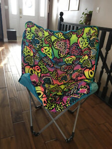 Justice Butterfly Chair