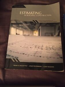 Architectural technology text books and others