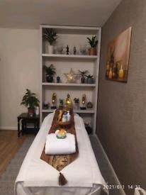 Thai massage in Queensbury