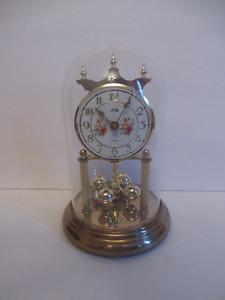 horloge a pendule électrique