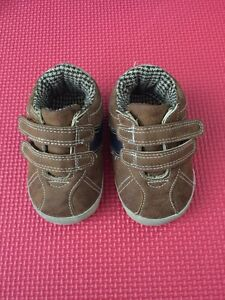 Baby Crawling and Walking Shoes