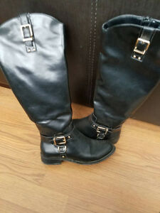 Riding Boots - Like new