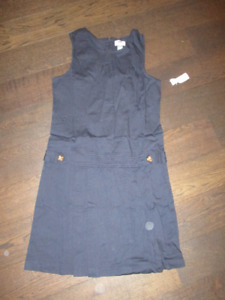Brand New With Tags attached - Old Navy Uniform Dress size 16