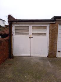 Garage For Sale in Brighton £32,000 ono