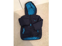 Boys Fleeced Jacket Age2-3 years