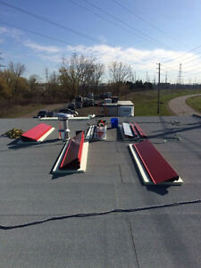 Flat Roofing -  Let us help you, protect your investment! Oakville / Halton Region Toronto (GTA) image 10