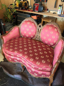 Charmant sofa