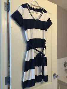 Two Hilfiger dresses - like new - size medium Edmonton Edmonton Area image 1