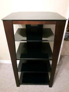 Audio/Video Stand