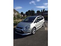 FORD S MAX 2.0 7 SEATER