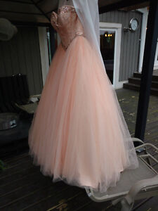 New beautiful prom dress!