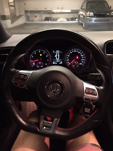 2010 Volkswagen GTI Technology Pack - 6 Speed - Moving Sale!