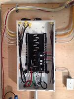 Electrician looking to do side jobs.