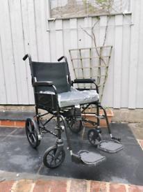 NSV Ranger 9TRL wheelchair