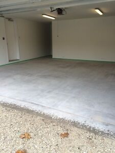 Epoxy Floor Coating  Kitchener / Waterloo Kitchener Area image 1