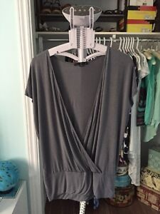 Women's tops and dresses - M