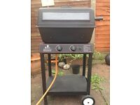 Royal Gas BBQ (used once)