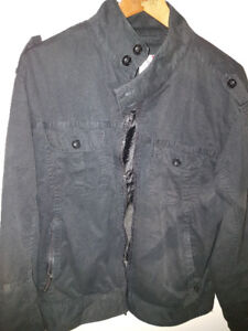 Mens Jacket Sweaters RW& CO Mens European Stylish fashion