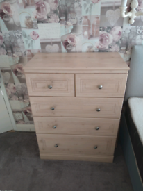 Alston's chest of drawers