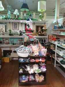 Canada's largest antique mall 600 booths to explore  Kingston Kingston Area image 4