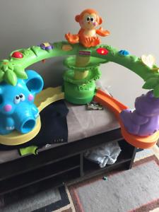 Toddler Cars Slider