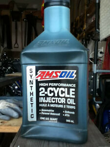 2 stroke 100% Synthetic Pre-mix oil