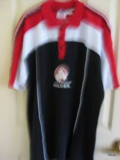 MENS HOLDEN POLO SHIRT SIZE M Bridgeman Downs Brisbane North East Preview