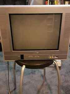 Toshiba TV - great for kids