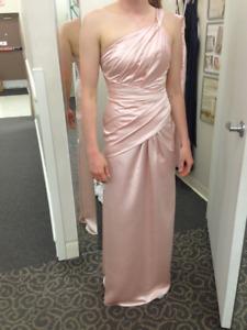 NEW David's Bridal Formal Dress