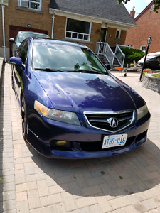 Acura TSX for sale 1 owner