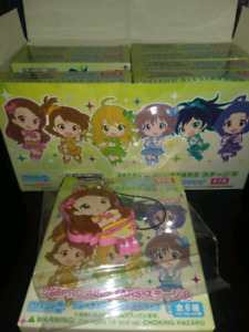 Idol master one for all 765pro allstars 5$ each