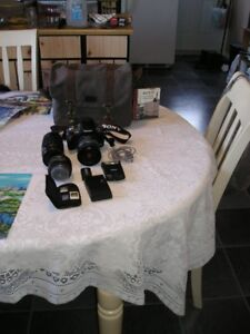 Sony Complete Cameras Kit