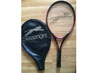 Slazenger demon 23 children's Tennis Racket