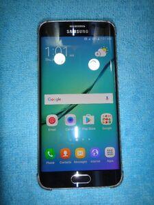 AMAZING Samsung Galaxy S6 EDGE 64gb with Rogers