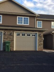 Dec 1st - 3 Bedroom Townhome at Belvedere Golf Course