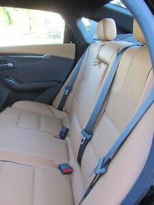 2014 Chevrolet Impala LTZ w/2LZ Sedan Sarnia Sarnia Area image 4