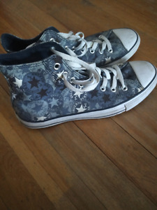 Converse size 9.5