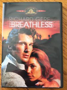 2 DVDs à 4$ chacun-  418-690-6151