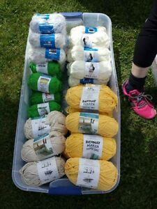 Wool/Yarn for Sale