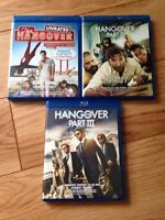 Hangover Collection