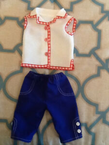 "American Girl/ Maplelea/ My Generation / 18"" Doll Clothes"